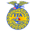 National FFA Organization emblem